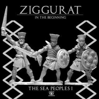 The Sea Peoples 1