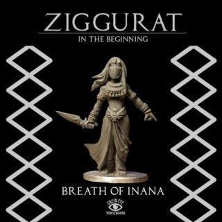 Breath of Inana