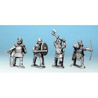 Viking Mercenaries I