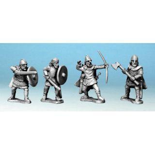 Viking Mercenaries III
