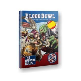 BLOOD BOWL: REGLAMENTO OFICIAL (ESP)