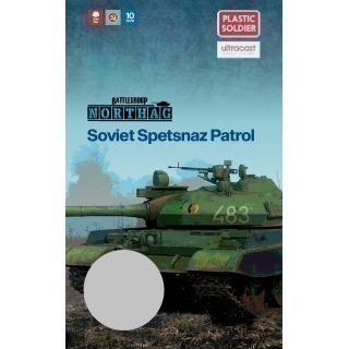 Northag Spetsnaz Patrol