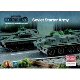 Northag Soviet Starter Army