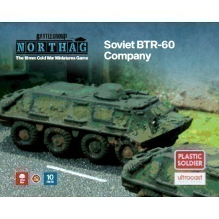 Northag BTR-60 Company