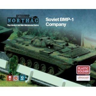 Northag BMP-1 Company