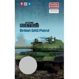 Northag SAS Patrol