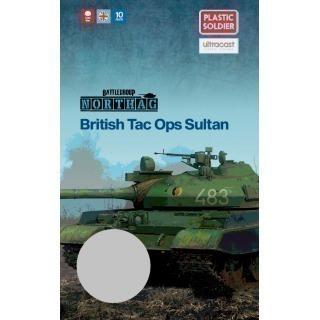 Northag Tac Ops Sultan