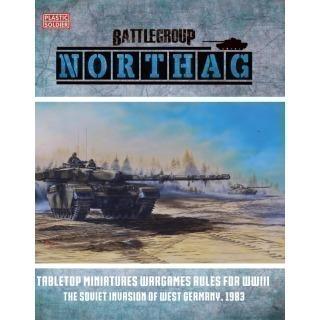 Battlegroup Northag Ruleset