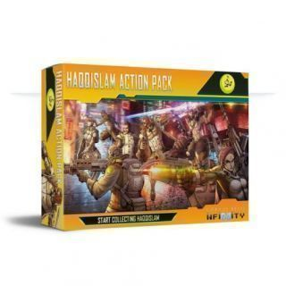 Haqquislam Action Pack
