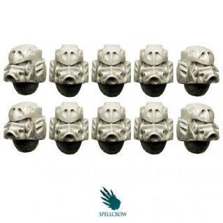 Primarines Helmets (ver. 1)
