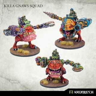 Killa Gnaws Squad (3)