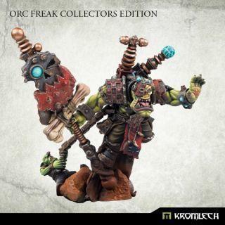 Orc Freak Collectors Edition (1)