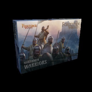 Northmen Warriors