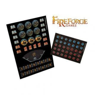 Forgotten World Tokens