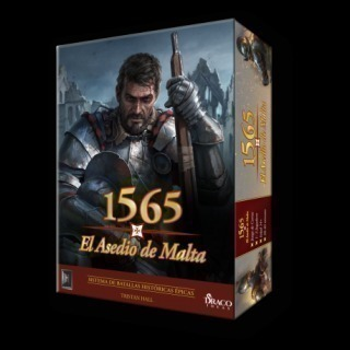 1565 El Asedio de Malta (español)