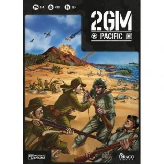 2GM Pacific (español)