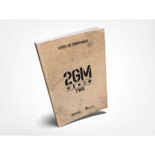 Libro de Campañas 2GM TWG