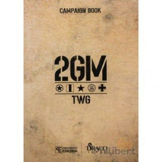 Campaign Book 2GM TWG
