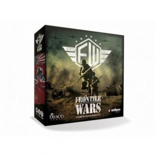 Frontier Wars (español)