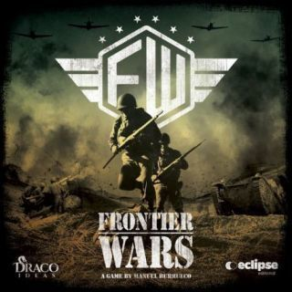 Frontier Wars (english)