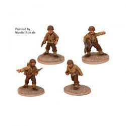 US Infantry Command (4)