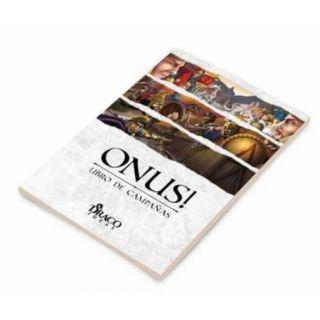 ONUS! Campaign Book