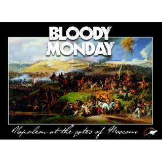 Bloody Monday KS edition