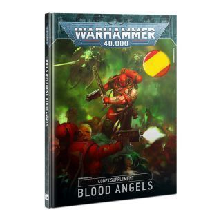 CODEX: BLOOD ANGELS (HB/ABR.) (ESPAÑOL)