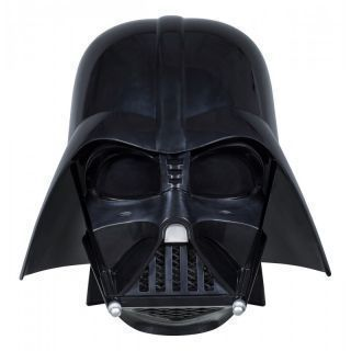 CASCO DARTH VADER ELECTRONICO REPLICA (STAR WARS)