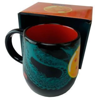 Taza Dragon Ball Z 355ml