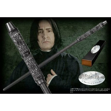 Harry Potter Réplica Varita mágica Severus Snape