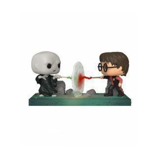 Funko POP! Harry Vs Voldemort - Harry Potter