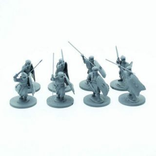 Moorish Black Guard Infantry