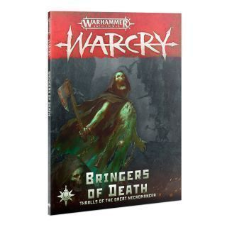 WARCRY: BRINGERS OF DEATH (ENGLISH)