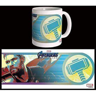 Avengers: Endgame Thor Mug