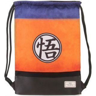 Saco Dragon Ball Symbol 48cm