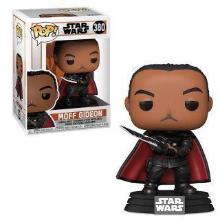 Funko POP! The Mandalorian - Moff Gideon - Star Wars