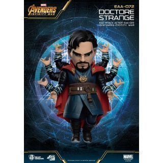 Marvel Avengers: Infinity War - Egg Attack Action - Doctor Strange