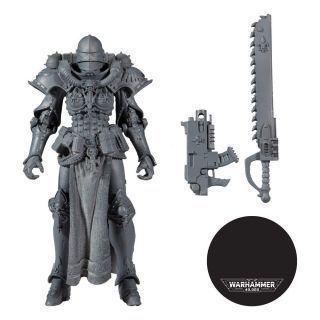 Warhammer 40k Figura Adepta Sororitas Battle Sister 18 cm
