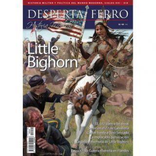 Moderna 49. Little Bighorn 1876