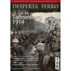 Contemporánea 43. Tannenberg 1914