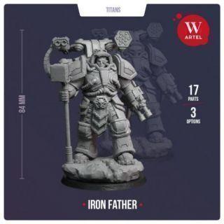 Iron Father