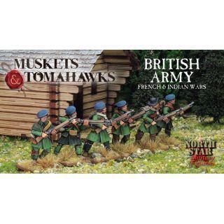 British Ranger Army