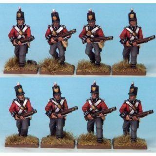British Regular Infantry (1812)