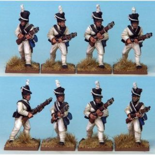 US Regular Infantry (1812)