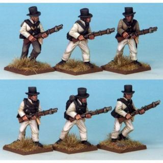 US Militia 1 (1812)