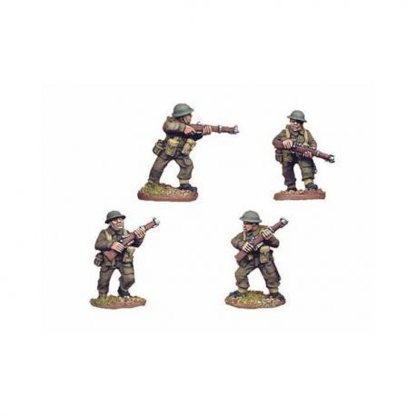 British Riflemen II (4)