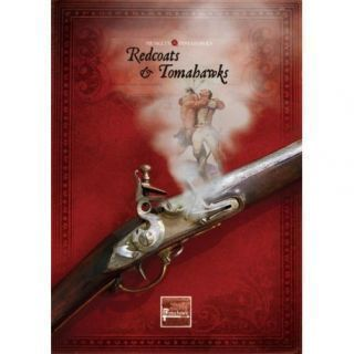 Redcoats and Tomahawks (ENG)