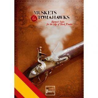 Reglamento Muskets and Tomahawks V2 (Castellano)