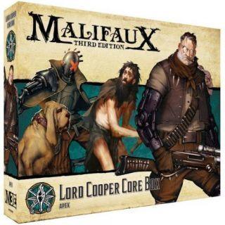 LORD COOPER CORE BOX